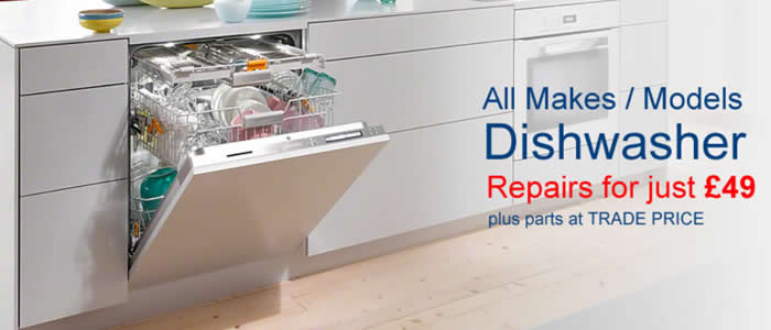 new website for appliance repairs chelmsford