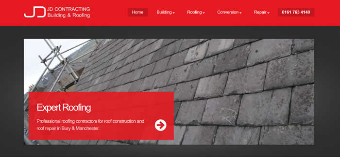 Affordable Search Engine Optimised Home Improvements Websites