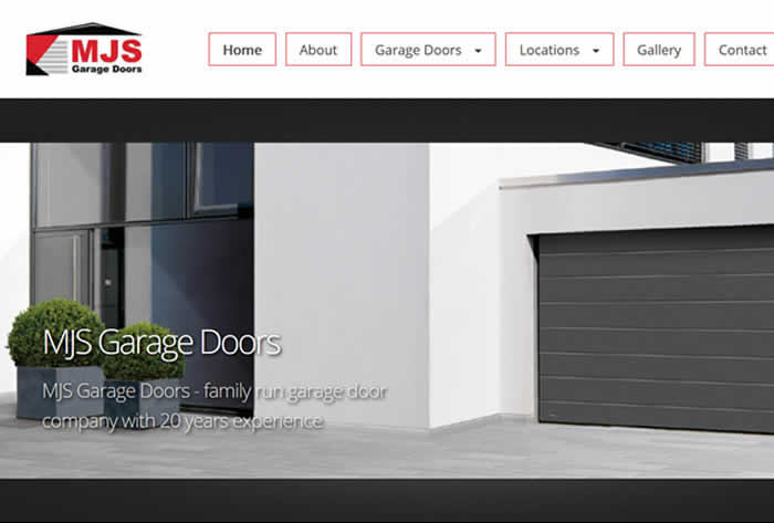 garage doors bolton
