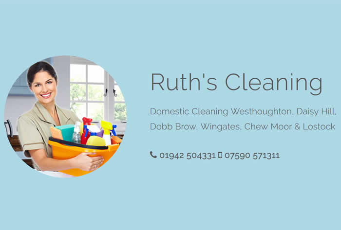 cleaners westhoughton