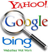 search engine optimization seo